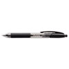 Sharpie Liquid Mechanical Pencil, 0.5 mm, Black Lead