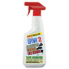 No. 2 Adhesive/Grease Stain Remover, 22 oz. Trigger Spray