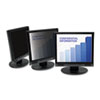 "Notebook/LCD Privacy Monitor Filter for 17"" Notebook/LCD Monitor"