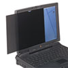 Notebook/LCD Privacy Monitor Filter for 12.1 Notebook/LCD Monitor