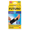Futuro Energizing Wrist Support, Small/Medium, Fits Right Wrists 5 1/2