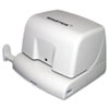 Master Electric Two-Hole Punch, 10-Sheet Capacity