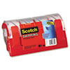 Scotch 3850 Heavy Duty Packaging Tape, 1.88