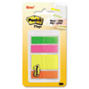 "Highlighting Flags, Bright Colors, 75 1/2"" Flags, 25 1"" Flags"