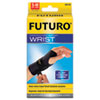 Futuro Energizing Wrist Support, Small/Medium, Fits Left Wrists 5 1/2