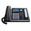 ViSYS Two-Line Corded Speakerphone with Bluetooth