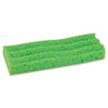 Quickie Sponge Mop Head Refill, 9
