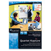 Kapture Digital Flipchart Pads, Self-Adhesive, 2 Pack