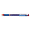 EnerGel NV Liquid Roller Ball Stick Gel Pen, Red Ink, Needle