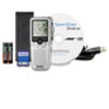 Philips Pocket Memo 9380 Digital Recorder, 2GB