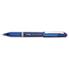 EnerGel NV Liquid Roller Ball Stick Gel Pen, Blue Ink, Needle