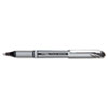 EnerGel NV Liquid Roller Ball Stick Gel Pen, Black Ink, Medium