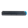 43502301 Toner, 3000 Page-Yield, Black