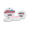 Sortkwik Fingertip Moisteners, 3/8 oz, Pink