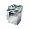 X860de 4 Multifunction Printer With Copy/Fax/Print/Scan