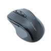 Kensington Pro Fit Wireless Mid-Size Mouse, 2.4GHz, Black