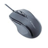 Kensington Pro Fit Wired Mid-Size Mouse, USB/PS2, Black