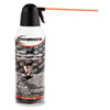 Innovera Compressed Gas Duster, 10oz Can