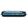 HP 502A, (Q6471AG) Cyan Original LaserJet Toner Cartridge for US Government
