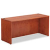 Verona Veneer Series Credenza Shell, 65w x 23-5/8d x 29-1/2h, Cherry