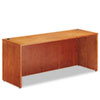 Verona Veneer Series Credenza Shell, 71w x 23-63/100d x 29-1/2h, Cherry