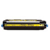Q6472AG (HP 502A) Government Smart Toner Cartridge, 4,000 Page-Yield, Yellow