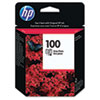 C9368AN (HP 100) Ink Cartridge, 80 Page Yield, Photo Gray