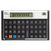 12c Platinum Financial Calculator, 10-Digit LCD