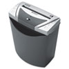shredstar X5 Light-Duty Cross-Cut Shredder, 7 Sheet Capacity