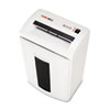104.3CC Continuous-Duty Cross-Cut Shredder, 14 Sheet Capacity