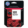 C9360AN (HP 102) Photo Ink Cartridge, 120 Page-Yield, Gray