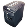 Swingline EX10-06 Medium-Duty Cross-Cut Shredder, 10 Sheet Capacity