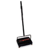 Franklin Cleaning Technology Workhorse Carpet Sweeper, 46