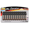 Energizer MAX Alkaline Batteries, AA, 24 Batteries/Pack
