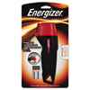 Energizer Rubber Flashlight, Large