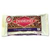 Diamond of California Chopped Pecans, 8oz Bag