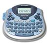 DYMO LetraTag Plus Personal Label Maker, 2 Lines, 6-7/10w x 2-4/5d x 5-7/10h