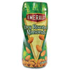 Emerald Dry Roasted Almonds, 11 oz On-the-Go Canister