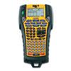 DYMO Rhino 6000 Industrial Label Marker, 1 line, 9-7/10w x 4-9/10d x 2-3/5h