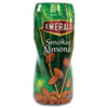 Emerald Smoked Almonds, 11 oz On-the-Go Canister