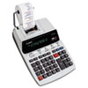 Canon P170DH Two-Color Roller Printing Calculator, Black/Red Print, 2.3 Lines/Sec