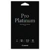 Canon Photo Paper Pro Platinum - CNM 2768B014