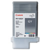 Canon 3009B001AA (PFI-105) Ink, 130mL, Gray