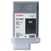 Canon 3000B001AA (PFI-105) Ink, 130mL, Black