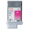 Canon 3002B001AA (PFI-105) Ink, 130mL, Magenta
