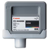 Canon 3848B001AA (PFI-304) Ink, 330mL, Matte Black
