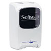 Softsoap Foaming Hand Soap Dispenser, Hands Free, Beige, 1250 mL, 6.7w x 4.2d x 11.1h