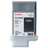 Canon 2999B001AA (PFI-105M) Ink, 130mL, Black