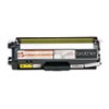 Brother TN310Y (TN-310Y) Toner, 1,500 Page-Yield, Yellow