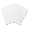 Low-Fold Dispenser Napkins, 1-Ply, 7 x 12, White